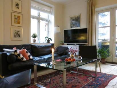 Accommodation Vesterbro - Close To Central Station