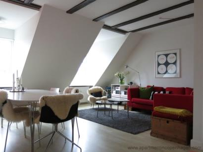 Accommodation Osterbrogade - Super Location