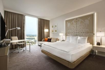Accommodation Clarion Hotel Copenhagen Airport
