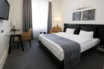 Accommodation Scandic Palace Hotel