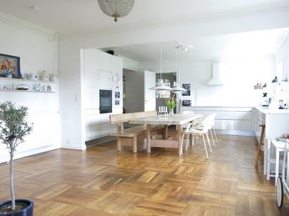 Accommodation Frederiksberg - Perfect For Families