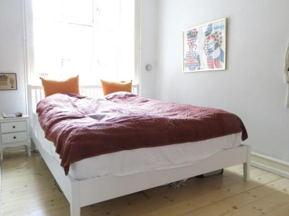 Accommodation Frederiksberg - Just Perfect For Families