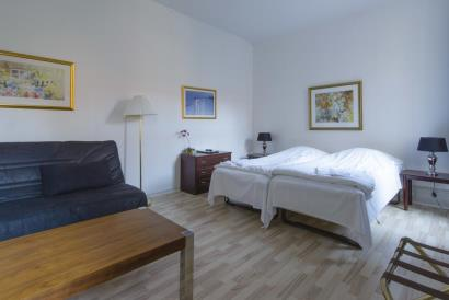 Accommodation Hotel Amager