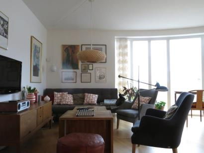Accommodation Amager - Close To Center