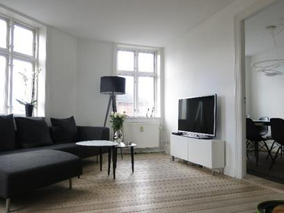 Accommodation Frederiksberg - Close To Metro