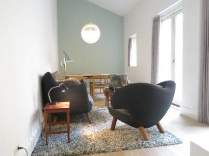 Accommodation Christianshavn - Close To Opera And Metro