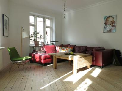 Accommodation Norrebro - Perfect For Families