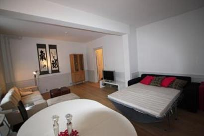 Accommodation Central Apartment Copenhagen