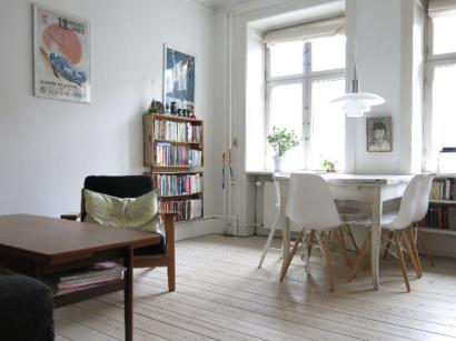 Accommodation Frederiksberg - Close To The Lakes