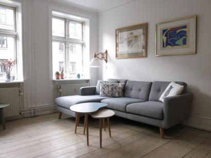 Accommodation Norrebro - The Cozy Neighbourhood