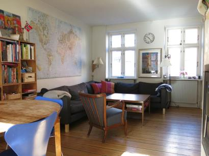 Accommodation Osterbro - Perfect For Families - Townhouse