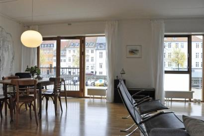 Accommodation Christianshavn - The Maritime Neighbourhood