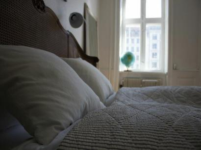 Accommodation Best Stay Apartments - Nyhavn