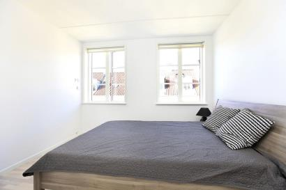 Accommodation CPH Lux Penthouse