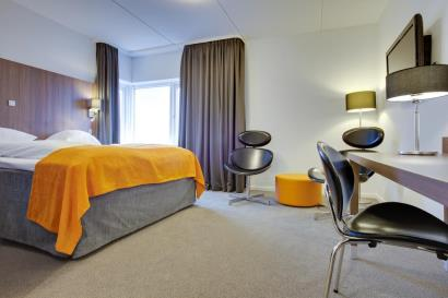 Accommodation Park Inn by Radisson Copenhagen Airport