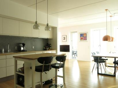 Accommodation Orestaden - Space For 3 - 2 Bedrooms