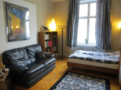 Accommodation B&B Bonvie