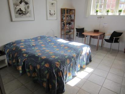 Accommodation Bed and Breakfast hos Hanne Bach