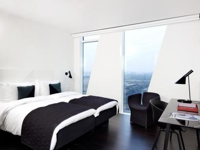 Accommodation AC Hotel Bella Sky Copenhagen
