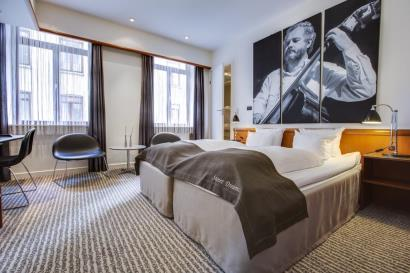 Accommodation Best Western Plus Hotel City Copenhagen